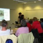 Gardening Workshops 2012